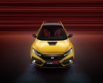 2021 Honda Civic Type R Limited Edition Front Wallpapers 150x120 (3)