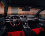 2021 Honda Civic Type R Limited Edition Interior Wallpapers 150x120 (12)
