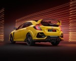 2021 Honda Civic Type R Limited Edition Rear Three-Quarter Wallpapers 150x120 (4)