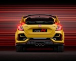 2021 Honda Civic Type R Limited Edition Rear Wallpapers 150x120 (5)