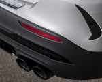 2021 Mercedes-AMG GLA 45 Exhaust Wallpapers 150x120 (34)