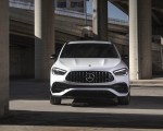 2021 Mercedes-AMG GLA 45 Front Wallpapers 150x120 (14)