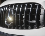 2021 Mercedes-AMG GLA 45 Grill Wallpapers 150x120 (24)