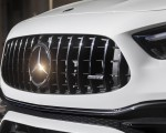 2021 Mercedes-AMG GLA 45 Grill Wallpapers 150x120 (23)