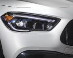 2021 Mercedes-AMG GLA 45 Headlight Wallpapers 150x120 (21)