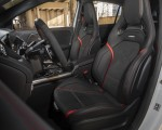 2021 Mercedes-AMG GLA 45 Interior Front Seats Wallpapers 150x120 (39)