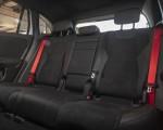 2021 Mercedes-AMG GLA 45 Interior Rear Seats Wallpapers 150x120 (38)