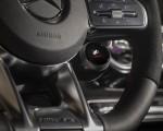 2021 Mercedes-AMG GLA 45 Interior Steering Wheel Wallpapers  150x120 (37)