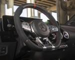 2021 Mercedes-AMG GLA 45 Interior Steering Wheel Wallpapers 150x120 (36)