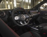 2021 Mercedes-AMG GLA 45 Interior Wallpapers 150x120 (43)