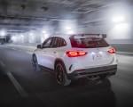 2021 Mercedes-AMG GLA 45 Rear Three-Quarter Wallpapers 150x120 (11)