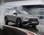 2021 Mercedes-AMG GLA 45 Wallpapers HD