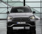 2021 Mercedes-AMG GLA 45 S 4MATIC+ (Color: Magno Grey) Front Wallpapers 150x120 (8)