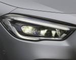 2021 Mercedes-AMG GLA 45 S 4MATIC+ (Color: Magno Grey) Headlight Wallpapers 150x120 (15)