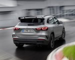 2021 Mercedes-AMG GLA 45 S 4MATIC+ (Color: Magno Grey) Rear Wallpapers 150x120 (50)