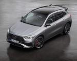 2021 Mercedes-AMG GLA 45 S 4MATIC+ (Color: Magno Grey) Top Wallpapers 150x120 (5)