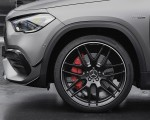2021 Mercedes-AMG GLA 45 S 4MATIC+ (Color: Magno Grey) Wheel Wallpapers 150x120 (12)