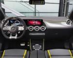 2021 Mercedes-AMG GLA 45 S 4MATIC+ Interior Cockpit Wallpapers 150x120 (21)