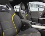 2021 Mercedes-AMG GLA 45 S 4MATIC+ Interior Seats Wallpapers 150x120 (20)