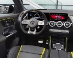 2021 Mercedes-AMG GLA 45 S 4MATIC+ Interior Wallpapers 150x120 (22)