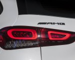 2021 Mercedes-AMG GLA 45 Tail Light Wallpapers 150x120 (28)