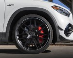2021 Mercedes-AMG GLA 45 Wheel Wallpapers  150x120 (19)