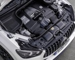 2021 Mercedes-AMG GLE 63 S 4MATIC+ Coupe (Color: Diamond White) Engine Wallpapers 150x120 (24)