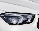 2021 Mercedes-AMG GLE 63 S 4MATIC+ Coupe (Color: Diamond White) Headlight Wallpapers 150x120 (19)