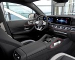 2021 Mercedes-AMG GLE 63 S 4MATIC+ Coupe (Color: Diamond White) Interior Wallpapers 150x120 (26)