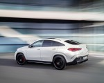 2021 Mercedes-AMG GLE 63 S 4MATIC+ Coupe (Color: Diamond White) Rear Three-Quarter Wallpapers 150x120 (6)