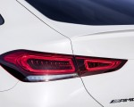 2021 Mercedes-AMG GLE 63 S 4MATIC+ Coupe (Color: Diamond White) Tail Light Wallpapers 150x120 (18)