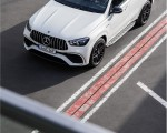 2021 Mercedes-AMG GLE 63 S 4MATIC+ Coupe (Color: Diamond White) Top Wallpapers 150x120 (7)
