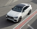 2021 Mercedes-AMG GLE 63 S 4MATIC+ Coupe (Color: Diamond White) Top Wallpapers 150x120 (8)