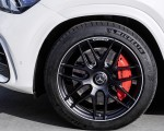 2021 Mercedes-AMG GLE 63 S 4MATIC+ Coupe (Color: Diamond White) Wheel Wallpapers 150x120 (17)