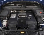 2021 Mercedes-AMG GLE 63 S Coupe (US-Spec) Engine Wallpapers 150x120 (30)