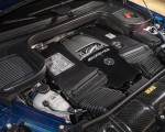 2021 Mercedes-AMG GLE 63 S Coupe (US-Spec) Engine Wallpapers 150x120 (29)