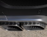 2021 Mercedes-AMG GLE 63 S Coupe (US-Spec) Exhaust Wallpapers 150x120 (28)