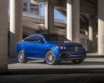 2021 Mercedes-AMG GLE 63 S Coupe (US-Spec) Front Three-Quarter Wallpapers 150x120 (14)