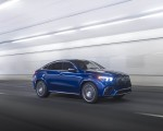 2021 Mercedes-AMG GLE 63 S Coupe (US-Spec) Front Three-Quarter Wallpapers  150x120 (3)