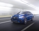 2021 Mercedes-AMG GLE 63 S Coupe Wallpapers HD