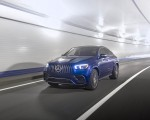2021 Mercedes-AMG GLE 63 S Coupe (US-Spec) Front Three-Quarter Wallpapers  150x120 (5)