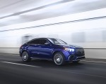 2021 Mercedes-AMG GLE 63 S Coupe (US-Spec) Front Three-Quarter Wallpapers 150x120 (7)