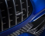 2021 Mercedes-AMG GLE 63 S Coupe (US-Spec) Grill Wallpapers 150x120 (24)