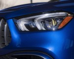 2021 Mercedes-AMG GLE 63 S Coupe (US-Spec) Headlight Wallpapers  150x120 (23)