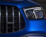 2021 Mercedes-AMG GLE 63 S Coupe (US-Spec) Headlight Wallpapers 150x120 (22)