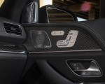 2021 Mercedes-AMG GLE 63 S Coupe (US-Spec) Interior Detail Wallpapers 150x120 (36)
