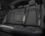 2021 Mercedes-AMG GLE 63 S Coupe (US-Spec) Interior Rear Seats Wallpapers 150x120 (35)
