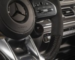 2021 Mercedes-AMG GLE 63 S Coupe (US-Spec) Interior Steering Wheel Wallpapers 150x120 (31)