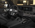 2021 Mercedes-AMG GLE 63 S Coupe (US-Spec) Interior Wallpapers 150x120 (38)