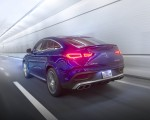 2021 Mercedes-AMG GLE 63 S Coupe (US-Spec) Rear Three-Quarter Wallpapers  150x120 (8)